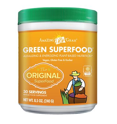 Amazing Grass | Green Superfood - Original