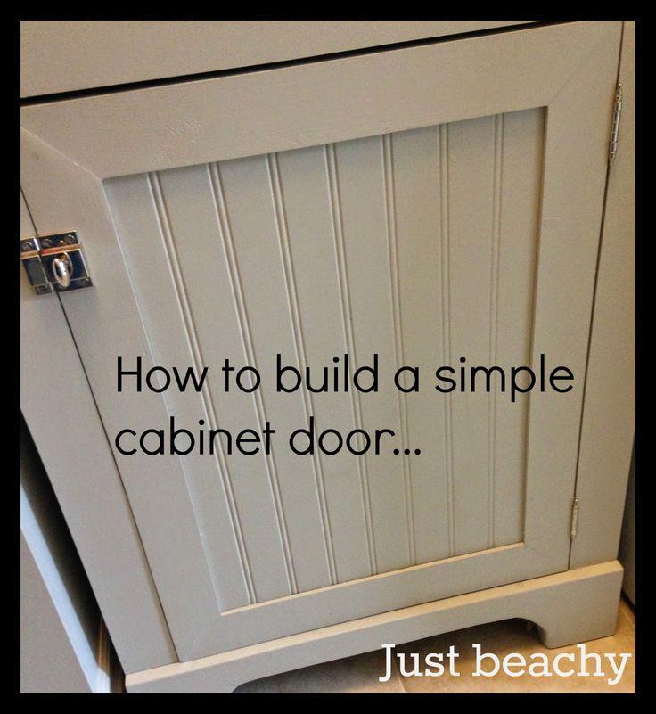 Cambridge Cabinet Door Style: 25+ Best Ideas About Cabinet Door Styles On Pinterest