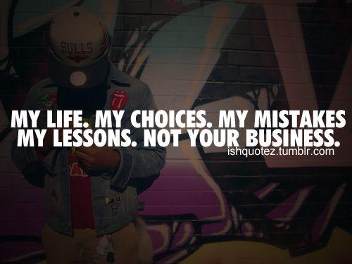 my life<3