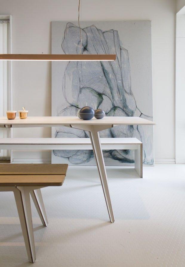 Design dinamarquês reinventado (Foto: Anour / divulgação)