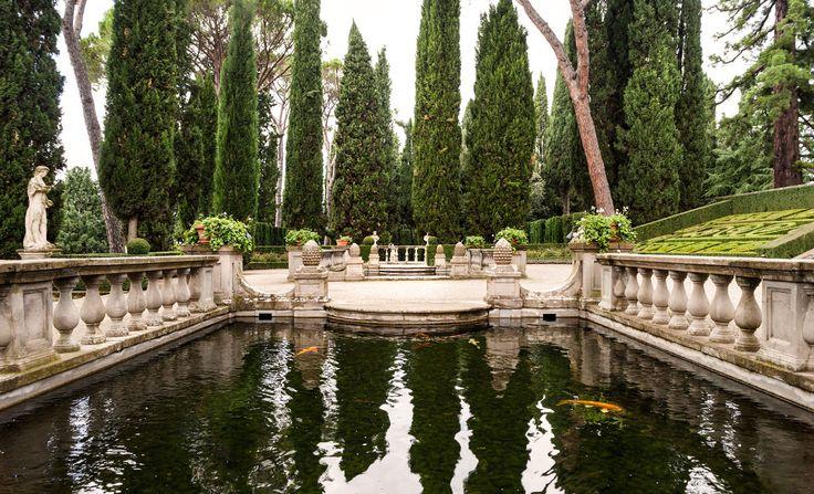 12 best giardini e parchi storici architettura