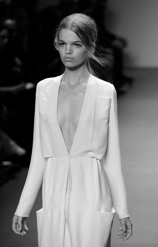 Calvin Klein S/S 2011
