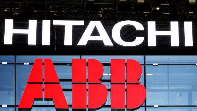 Research Panel Investment Advisers Abb Sells Power Grids To Hitachi In 11 Billion De Recruitment Engineering Design Investment Advisor
