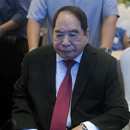Henry Sy & family - #1 Philippines 50 Richest, #71 Billionaires, #84…