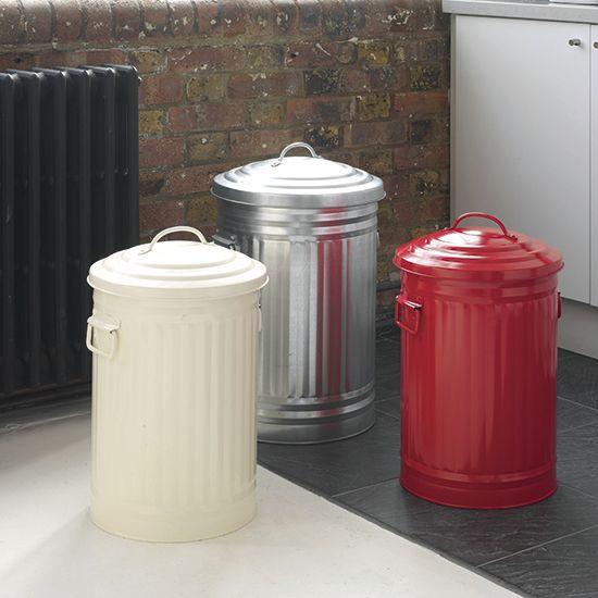 Posh bins that are anything but trashy