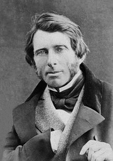 07 – John Ruskin (The Seven Lamps of Architecture, 1849)