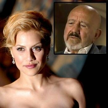 """Brittany Murphy father Angelo Bertolotti was disgusted and outraged that Lifetime decided to produce such a trashy project, """"The Brittany Murphy Story"""" that is defiling the memory of his beautiful, talented daughter, Brittany Murphy. Frankly he is amazed at their audacity of calling it a true story! Without conducting any research or consulting with any members of the family."""