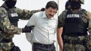 Notorious Mexican drug lord El Chapo  arrested