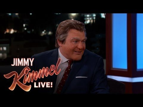(44) Will Arnett Introduces 'The Gong Show' Host Tommy Maitland (Mike Myers)
