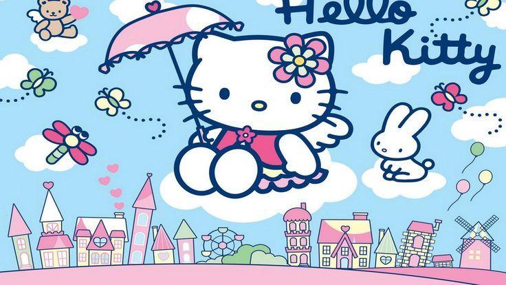 Desktop Wallpaper Sanrio Hello Kitty Best Wallpaper Hd Hello Kitty Hello Kitty Wallpaper Hd Hello Kitty Hello Kitty Wallpaper