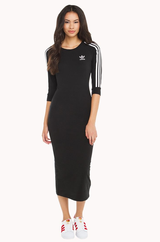 Long fitted dress and fine bolero jacket 29097   Vestidos