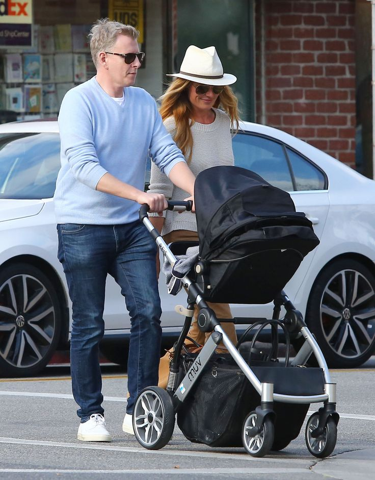 Cat Deeley & Patrick Kielty Stroll With Their Son - http://site.celebritybabyscoop.com/cbs/2016/05/06/patrick-kielty-stroll #BeverlyHills, #CatDeeley, #Newborn, #PatrickKielty, #Son, #Stroller, #SYTYCD