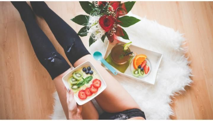 Why wait till spring to look nice for summer. Make the process easy for you by following a plan, diet and nutrients with us. We love your fitness!