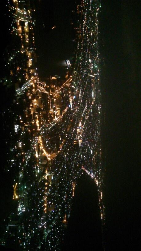 Mt hakodate nightview