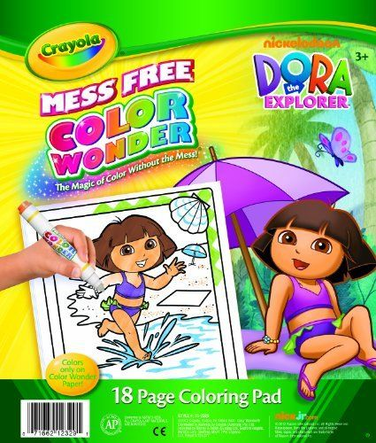 169 best disney activity book images on pinterest for Crayola color wonder 30 page refill paper
