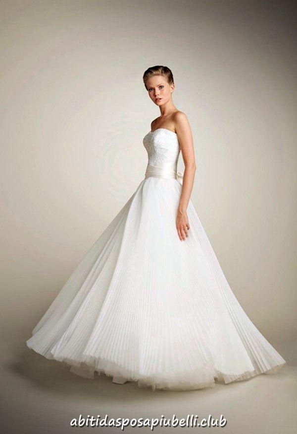 design senza tempo 455b7 1e81a Giuseppe Papini 2018 Abiti da sposa | Abiti da sposa | Abiti ...