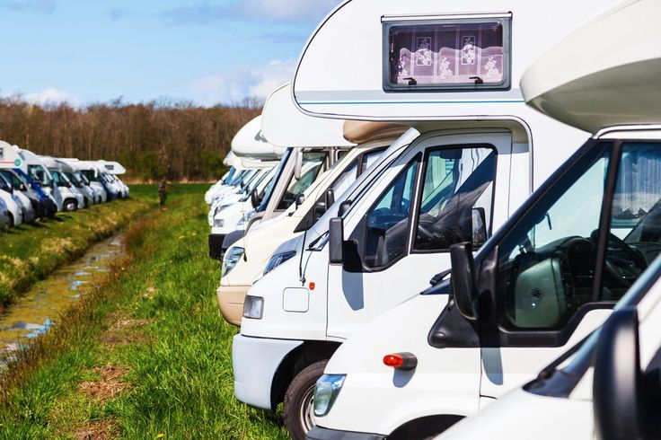 Caravan Manufacturers - Owing Your Dream Caravan
