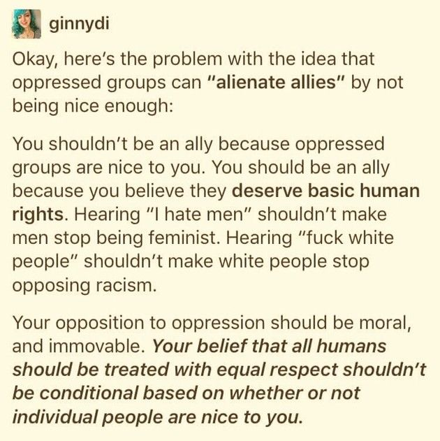 Exactly. Right is right, regardless of whether you are liked or approved of. Think it through, and be prepared to stand up on your own, for what you believe in.
