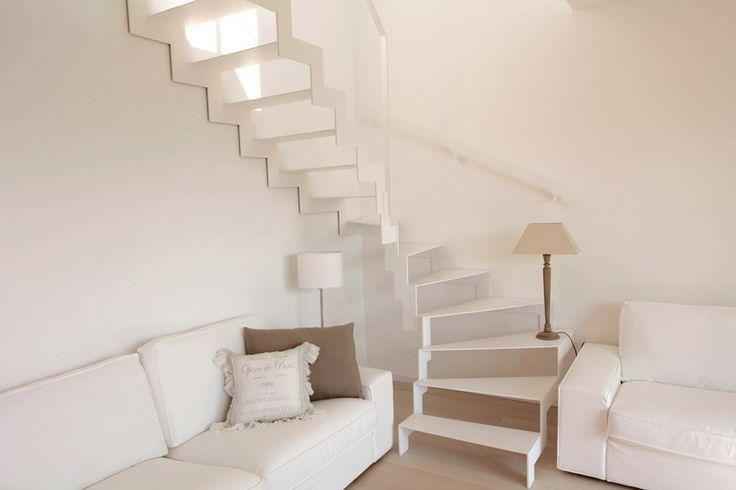 scala bianca