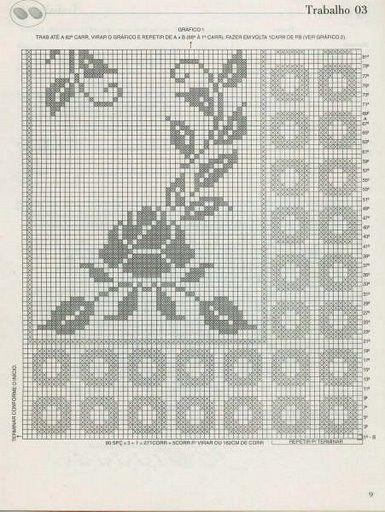 Tappeto rose / שטיחים וקישוטים - אירית שלף - Picasa Web Album