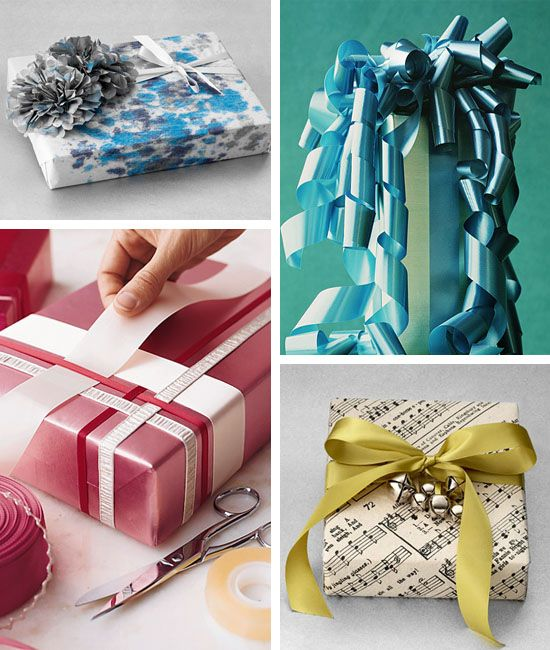11 best unique gift wrapping ideas images on pinterest gift wrapping wrapping and wrapping gifts. Black Bedroom Furniture Sets. Home Design Ideas