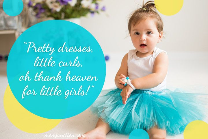 101 Best Baby Quotes And Sayings You Can Dedicate To Your Little