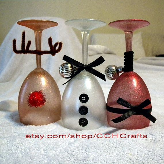 Christmas Ornament Set Champagne Variety 40 Ct : Best images about snowman on faces