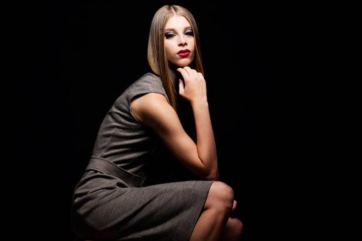 Model: Elizabeth Tenoschock  Photographer: Anderson Smitty Smith  H: Veronica Hernandez-Zapata