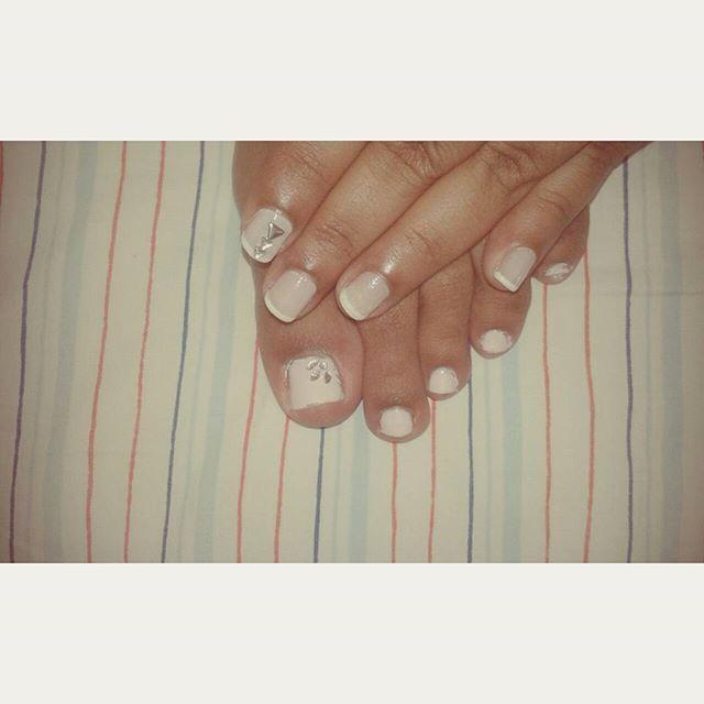 https://www.instagram.com/explore/tags/qteanails/ Happy August!! #qteanails  #nails #nailart  #greece