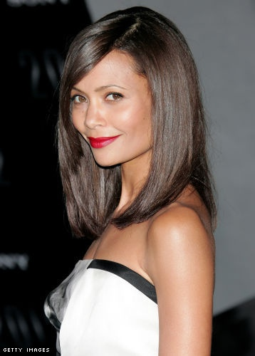 pictures of bob hair styles 67 best thandie newton images on thandie 2519