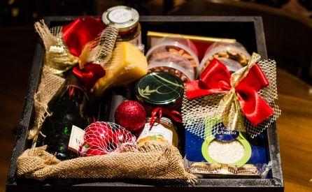 Cesta de Natal Caseira: Dicas para montar a cesta em casa