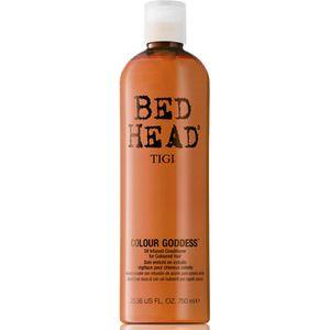 TIGI Bed Head Colour Goddess Conditioner (750ml): Image 1