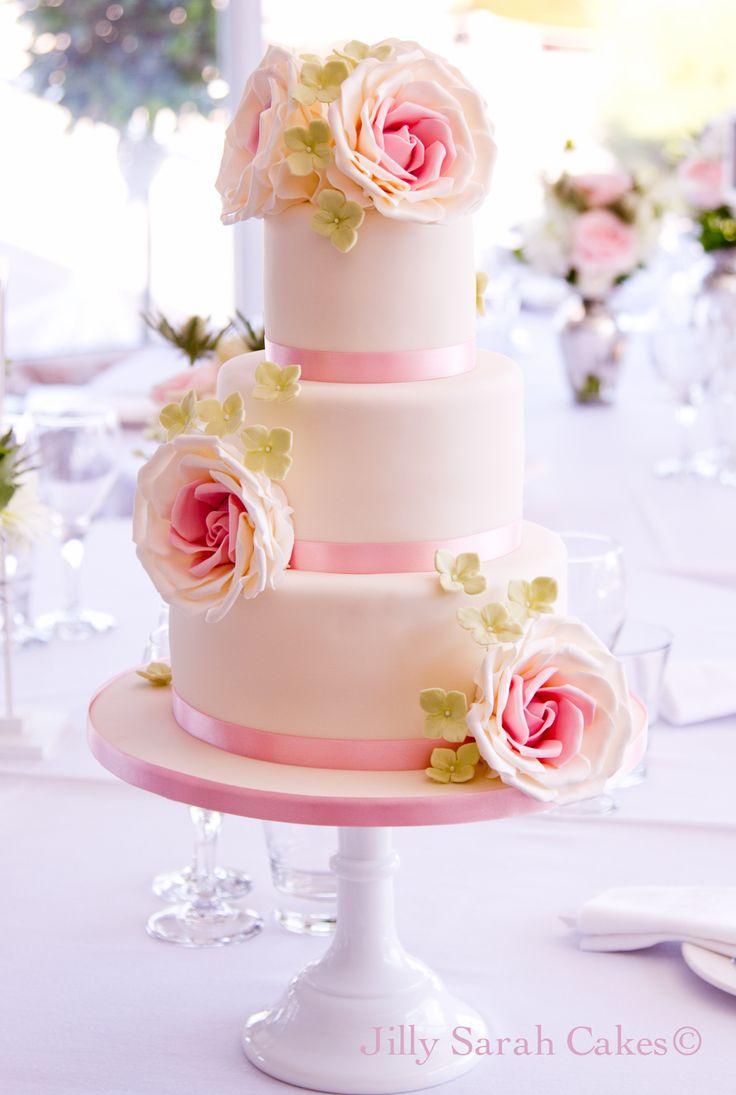 Birthday Cakes For Sarah