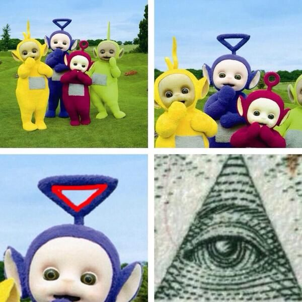 Strange Conspiracies Facebook Zynga And The Freemason: Illuminati Confirmed