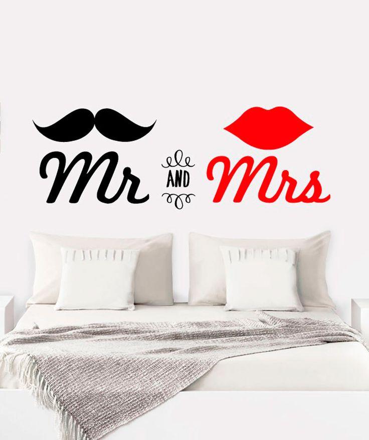 Vinilo Mr. & Mrs. Myvinilo