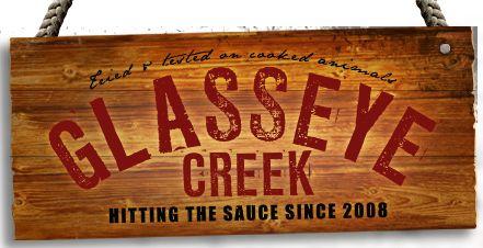 Glasseye Creek...YUM!!!