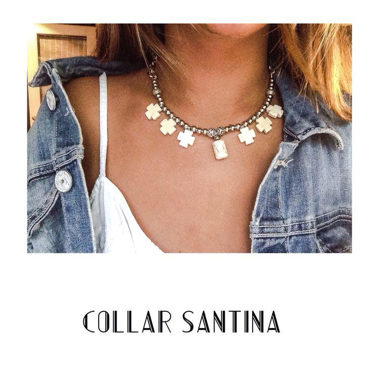 Collar Aitana
