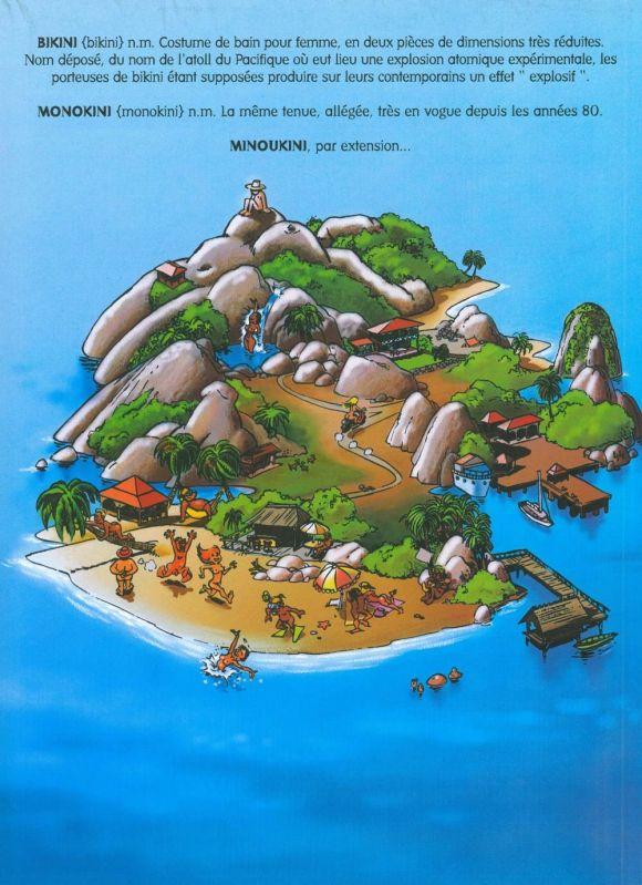 Découvrez un paradis, l'île des Minoukinis http://sandawe.com/fr/projets/minoukinis1/blog