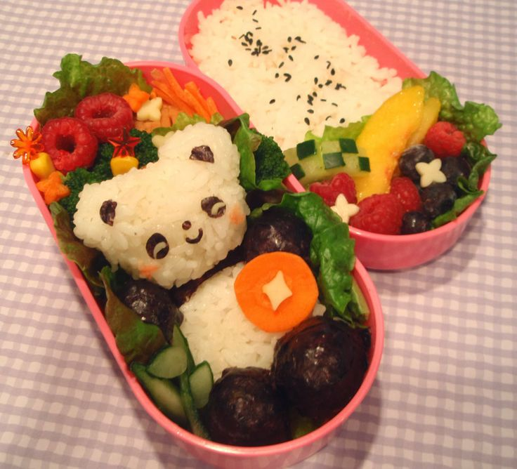 Cute food idea