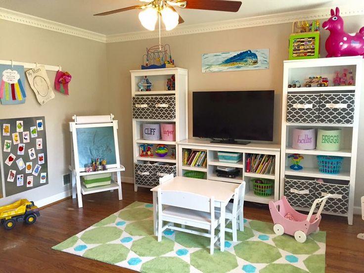 Best 25 playroom flooring ideas on pinterest basement for Playroom flooring ideas