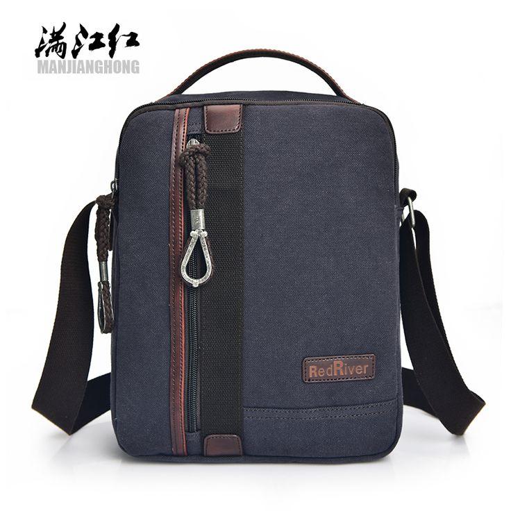 $19.00 (Buy here: https://alitems.com/g/1e8d114494ebda23ff8b16525dc3e8/?i=5&ulp=https%3A%2F%2Fwww.aliexpress.com%2Fitem%2FSquirrel-fashion-high-quality-canvas-popular-business-men-s-messenger-bag-solid-classic-satchel-vogue-casual%2F32719387868.html ) Squirrel fashion high quality canvas popular business men's messenger bag solid classic satchel vogue casual boy's handbag for just $19.00