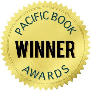 Veil of Deception wins it's third award!!! Best Thriller in the Pacific Book Awards!!!