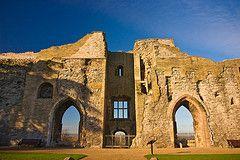 Newark Castle Wall and Ruins-   Newark Castle and Gardens Castlegate Newark Nottinghamshire NG24 1BG