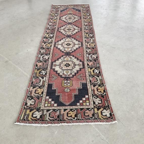 Your Place To Buy And Sell All Things Handmade Boho Rug Vintage Runner Rugs Boho Rug Bohemian