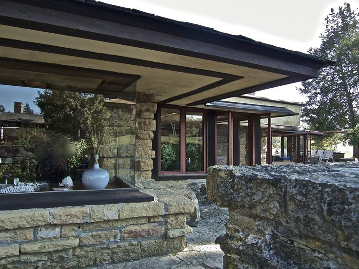 Frank Wright Architect 587 best frank lloyd wright's own residences. images on pinterest