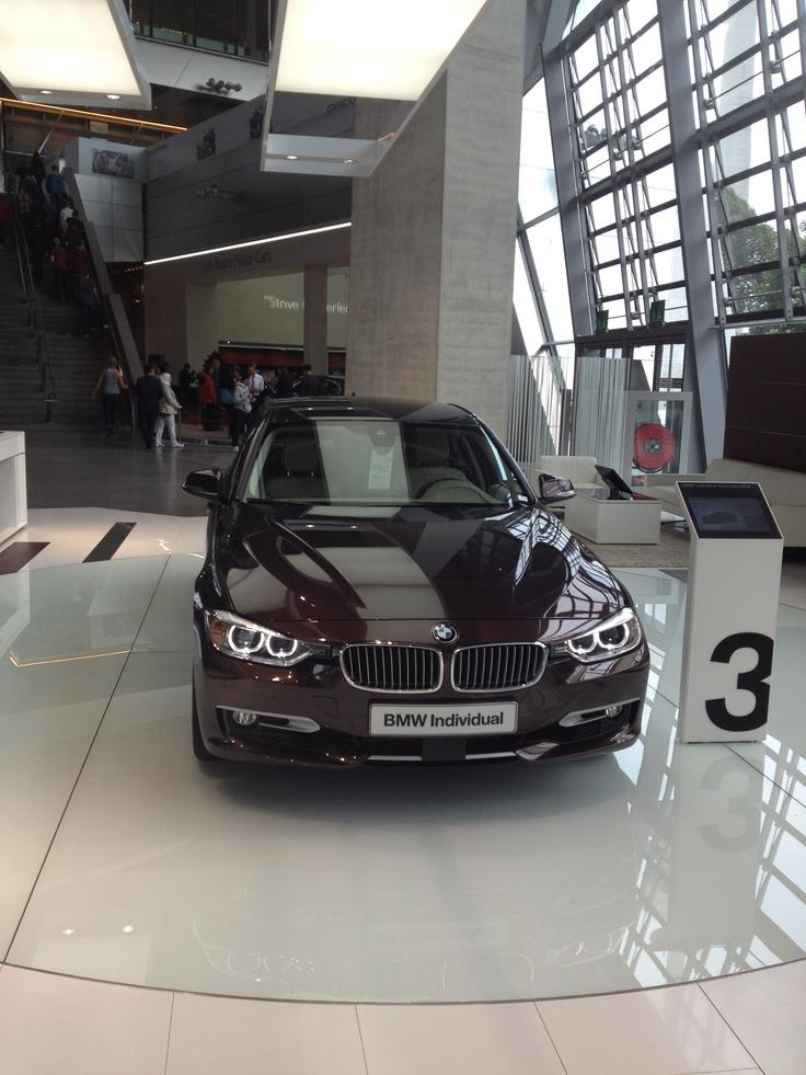 BMW 박물관