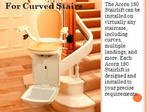 Buy Quality Acorn Stairlifts