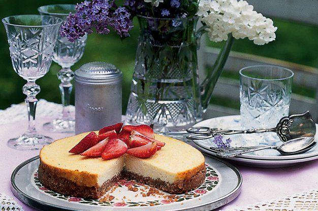 Cheesecake   Apetitonline.cz