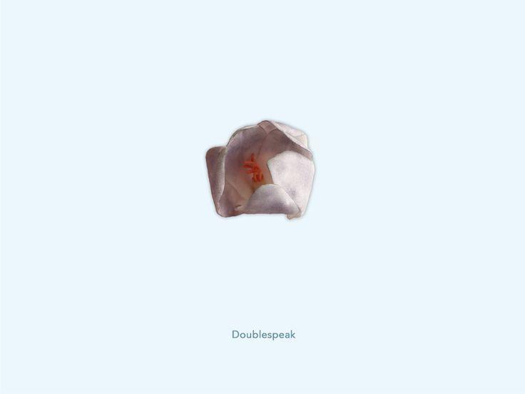 Doublespeak - Stijloos