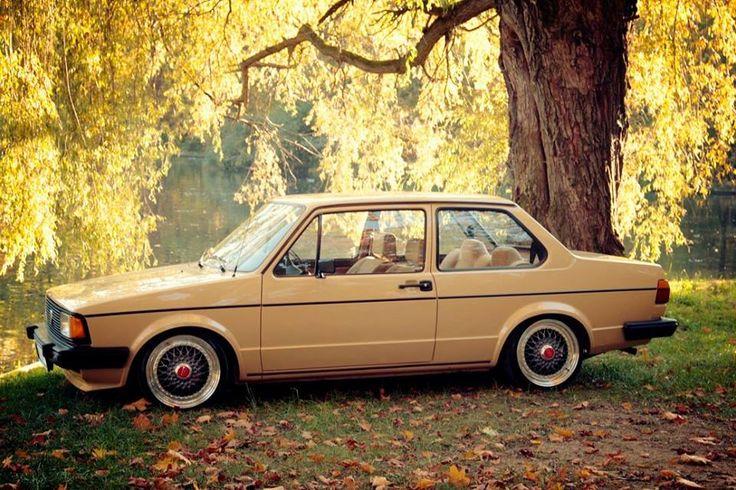 VW Jetta MK 1, BBS, Tuning                                                                                                                                                                                 Más